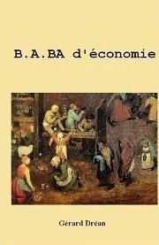 B.A BA d'économie