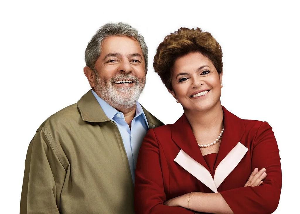 Dilma Rousseff & Lula. La procédure de destitution de Dilma Rousseff menace l'actuelle et l'ancien président