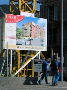 Programme d'immobilier neuf à Moulins