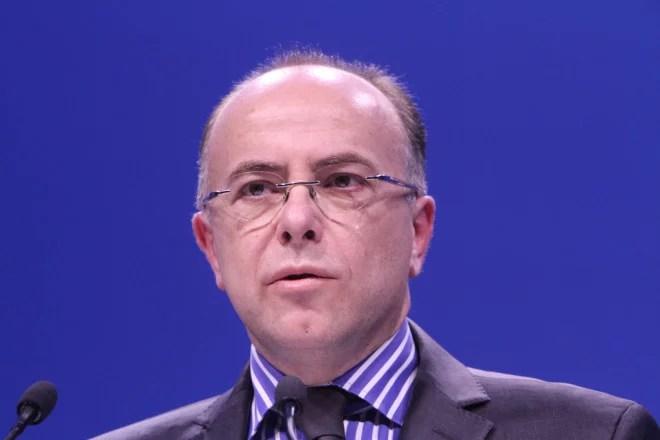 Bernard Cazeneuve (Crédits Parti Socialiste, licence Creative Commons)