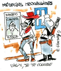 imgscan contrepoints 2013-2490 médecins mercenaires