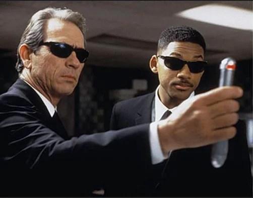 Men in Black 3. Barry Sonnenfeld. 2012. Tommy Lee Jones, Will Smith