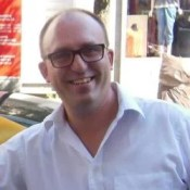 Patrick Smets, président du Parti Libertarien
