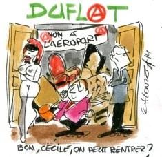 Duflot Notre Dame des Landes (Crédits : René Le Honzec/Contrepoints.org, licence Creative Commons)