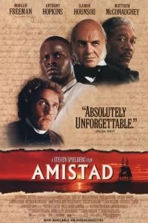 Amistad-poster