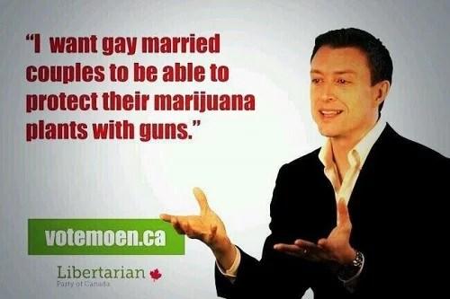 Tim Moen for Alberta