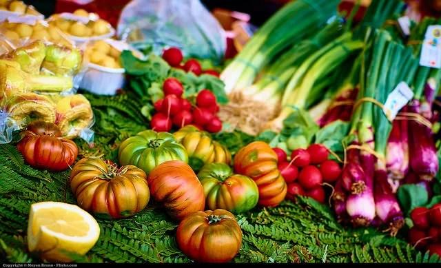 Être végétarien rendait plus sensible aux maladies