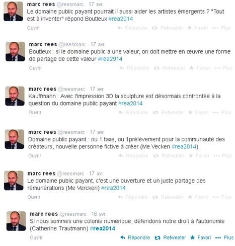 Marc Rees 2