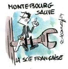 Montebourg (Crédits : René Le Honzec/Contrepoints.org, licence Creative Commons)