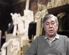 Claude Abeille (Crédits ; l'Encyclopédie audiovisuelle de l'art contemporain, licence GNU GFDL)