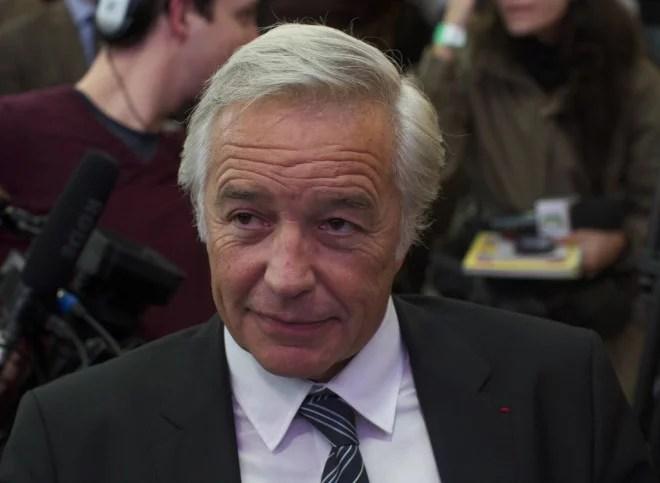 François Rebsamen (Crédits Mathieu Delmestre-Solfé Communications, licence Creative Commons)