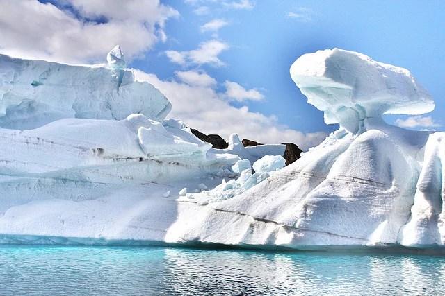 Groenland CC Christine Zenino