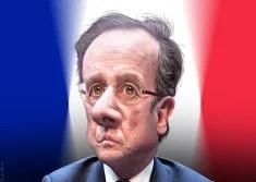 Hollande credits Donkeyhotey (licence creative commons)