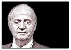 Le roi Juan Carlos d'Espagne (Crédits Salamancablog.com licence Creative Commons)