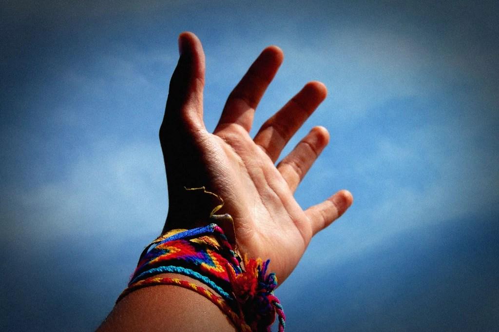 Liberté (Crédits : Alban Gonzalez, licence CC-BY-NC 2.0), via Flickr.