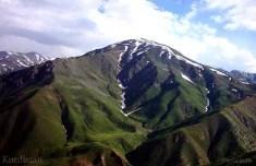Paysage au Kurdistan (Crédits : Jan Sefti, licence Creative Commons)