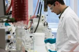 Recherche scientifique CC Novartis AG