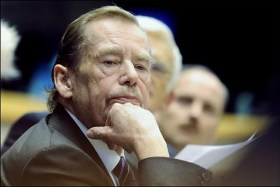 Václav Havel CC European Parliament