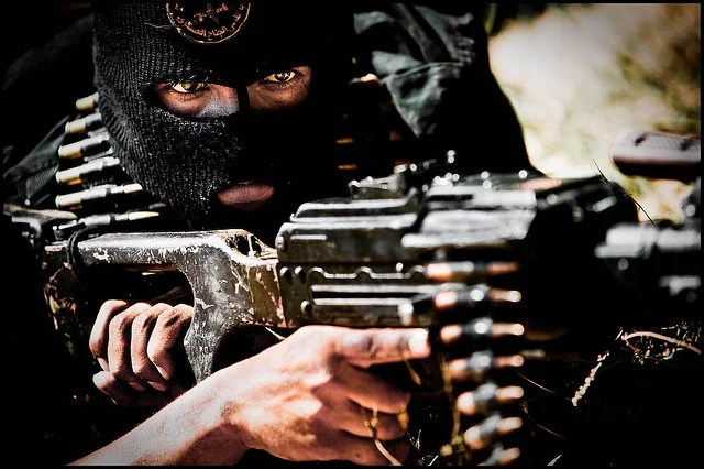 Hamas (Crédits : Zoriah, licence creative commons)