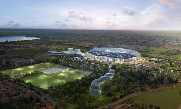 Grand Stade Lyon Crédit olweb