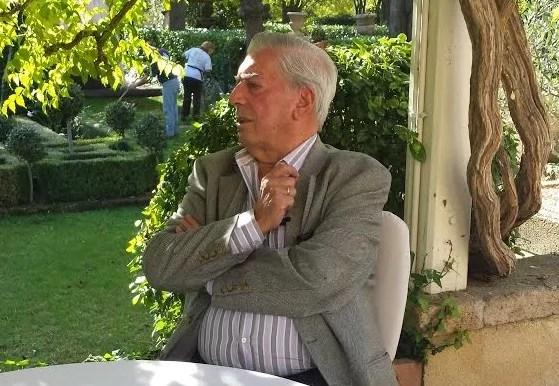 Mario Vargas Llosa-1