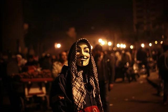printemps arabe credits Mosa'ab Elshamy (licence creative commons)