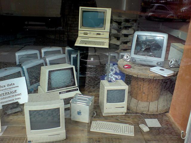 vieux ordinateurs credits martin deutsch (licence creative commons)