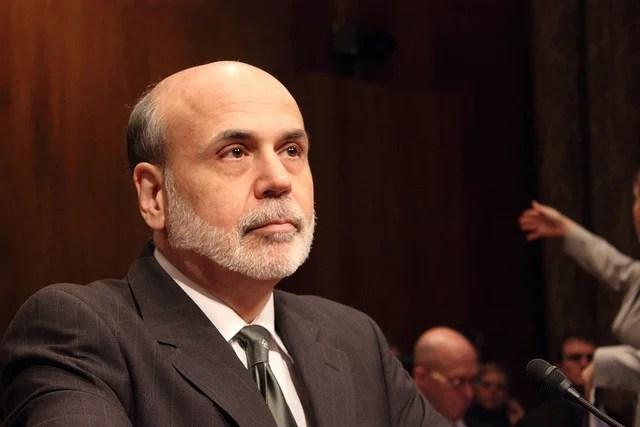 Bernanke credits Medill DC (licence creative commons)