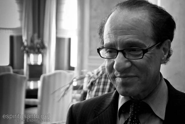 Ray Kurzweil, directeur de l'ingénierie chez Google