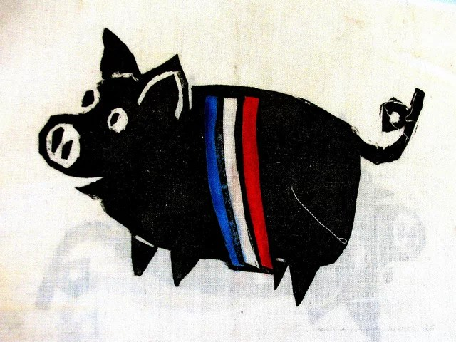 animal farm credits esculapio perez (licence creative commons)