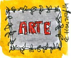 contrepoints 863 Arte