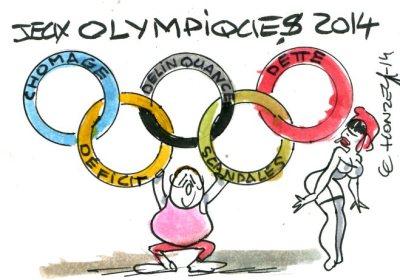 rené le honzec jeux olympiques françois hollande rené le honzec