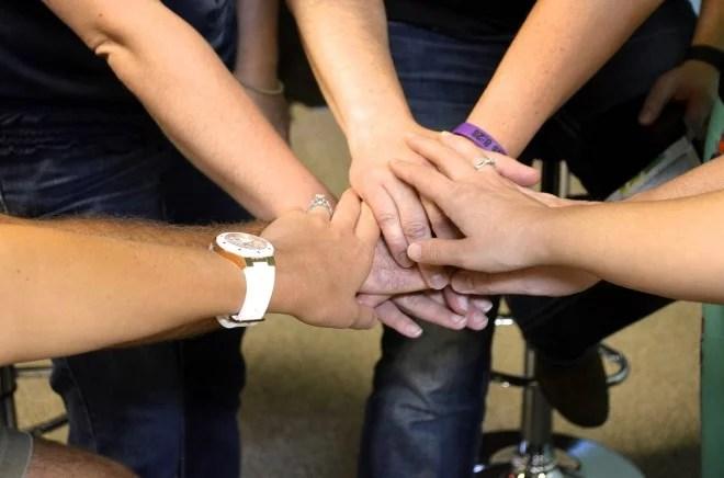 solidarité-équipe-team-472488_1280 Pixabay (Creative Commons)