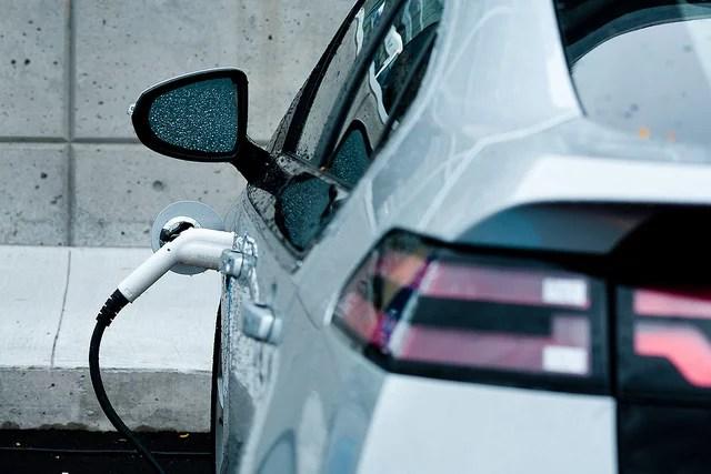 Voiture électrique Credit Agence métropolitaine de transport (Creative Commons)