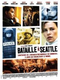 Film Bataille à Seattle