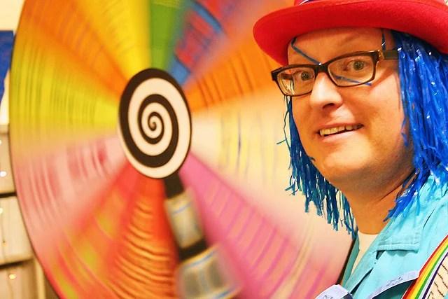 roue de la fortune credits kris krug (licence creative commons)