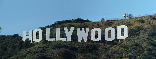 Hollywood - Credit  J. Griffin Stewart (CC BY-NC-ND 2.0)