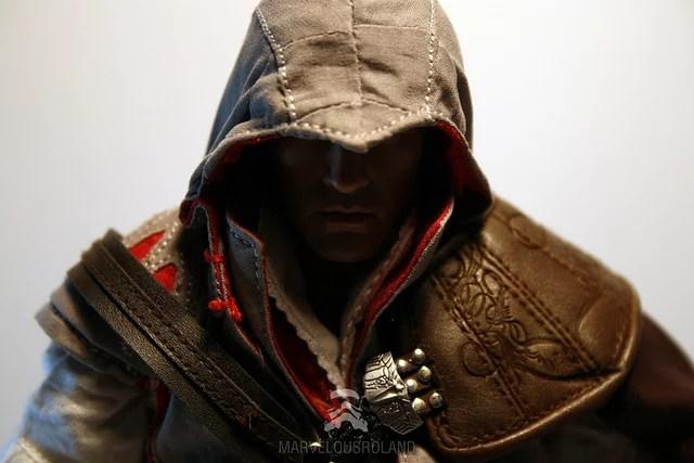 Hot Toys Assassin's Creed Ezio Auditore credits Marvelousroland (CC BY-SA 2.0)