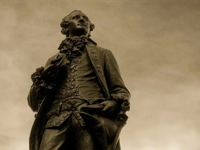 Goethe credits Motograf (CC BY 2.0)