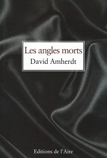 Les angles morts daniel Amherdt