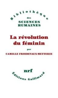 révolution au feminin recension t guinhut