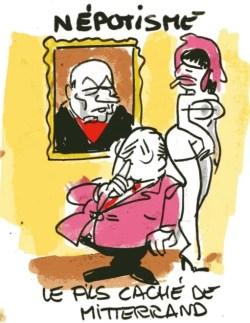 Népotisme - René Le Honzec - Contrepoints380