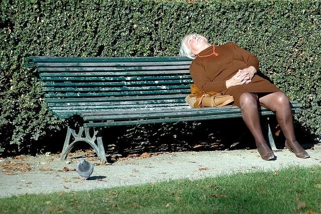 Sleepy credits Christophe /saturninolaic (CC BY-NC-ND 2.0)