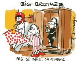 rené le honzec big brother