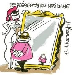 représentation nationale rené le honzec