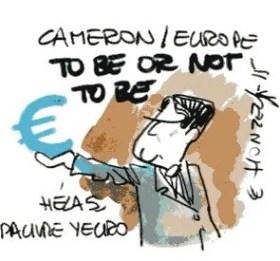 David Cameron - René Le Honzec - Contrepoints434