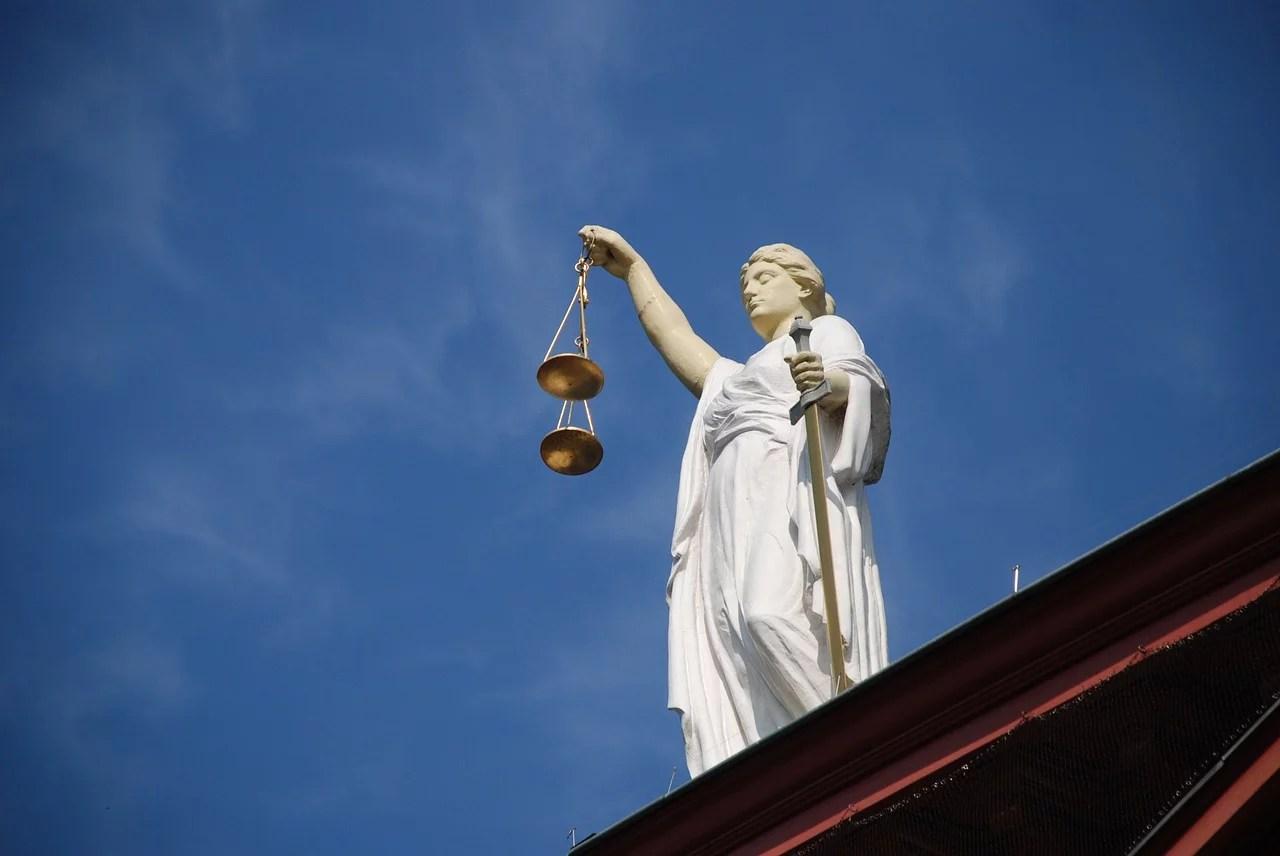 Justice (domaine public)