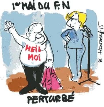 Le Pen - René Le Honzec -Contrepoints430