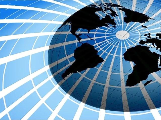 Mondialisation (domaine public)