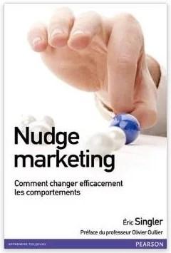 Nudge Marketing Eric Singler
